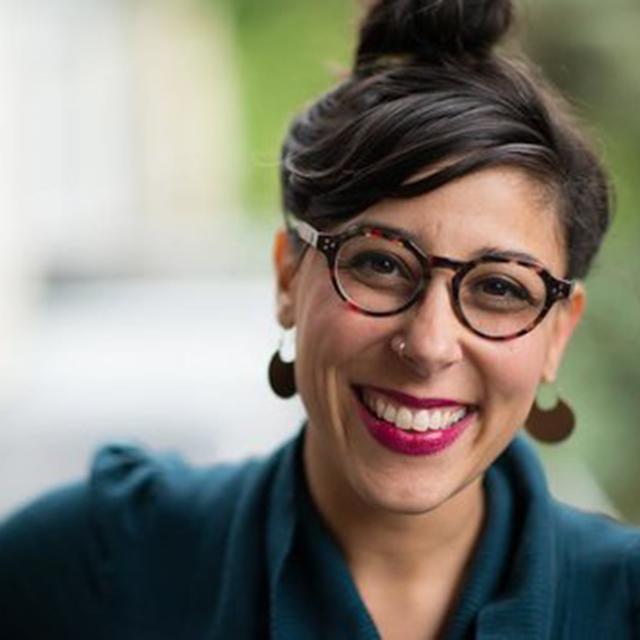 Rebecca Alvarez, LCSW, MEd