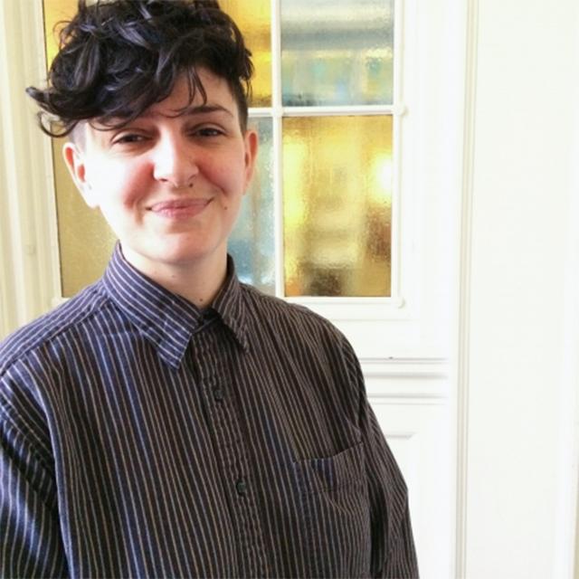 Elaine Dutton, MSW