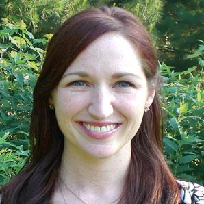 Erin O'Brien, MA, LPC