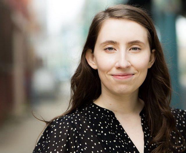 Katherine Schwab, LSW